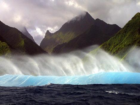 Una Polinesia eterna y mítica