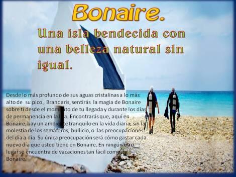Isla de Bonaire
