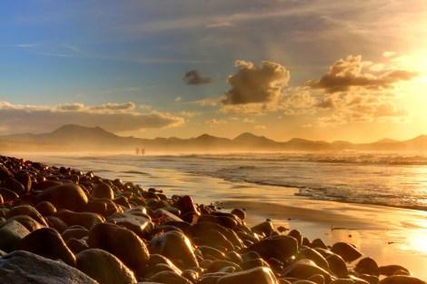 Lanzarote-Famara - HONORABLE MENTION - Viaggi - 2012 November / 2° Place - 2012 December TTT