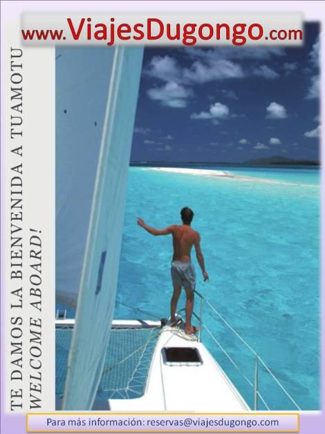 Viaje por Maldivas en Catamarán