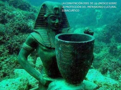 Museos subacuáticos