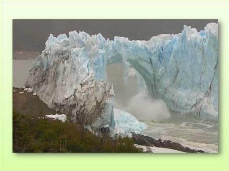 Lugares de interes Patagonia: Agentina y Chile