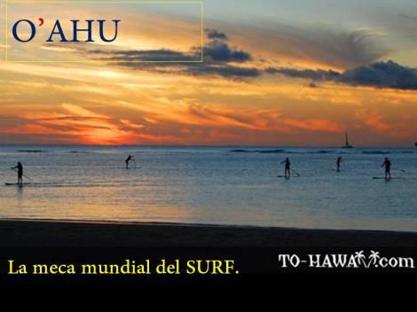 O'ahu, Hawaii, Islas del Pacífico