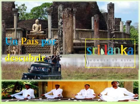 Oferta de Viajes a Sri Lanka