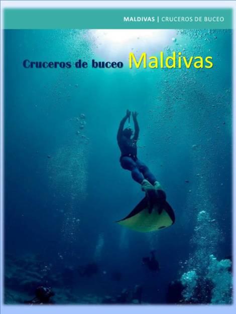 Cruceros de buceo Maldivas