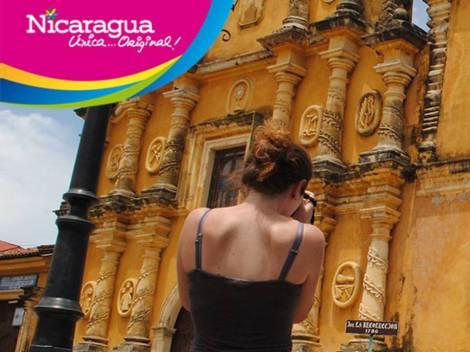 Nicaragua única y original